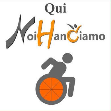 logoQuiNoiHandiamo