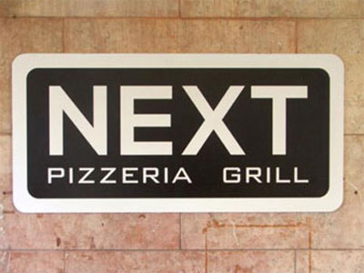 Pizzeria Grill NEXT