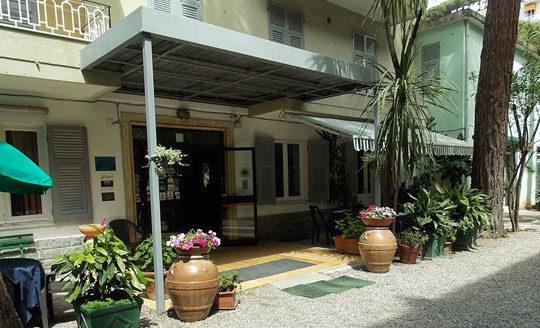 Hotel Arco del Sole