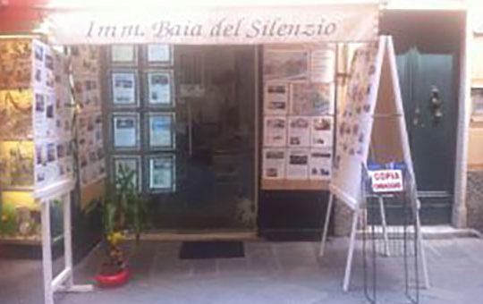 Agenzia Immobiliare Baia del Silenzio