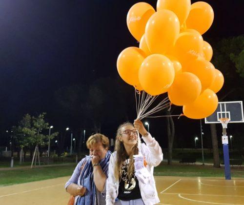 Serata di Sport Ricordando Massimo – 3 Agosto 2019