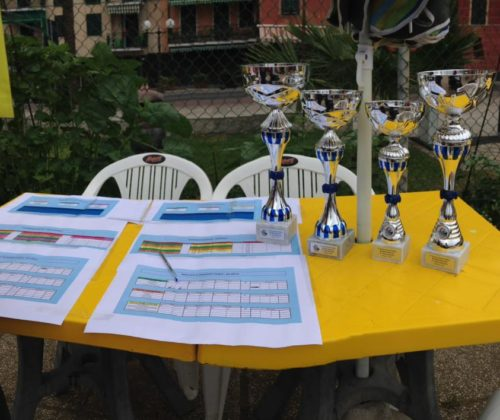 2° Torneo Beach Volley a favore di NoiHandiamo 14/06/2015