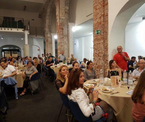 Cena di Beneficenza NoiHandiamo – 8 Settembre 2017