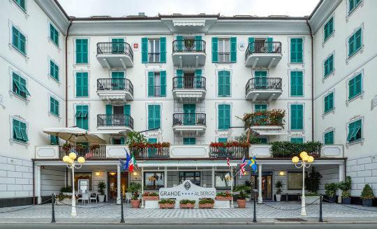 Hotel Grande Albergo